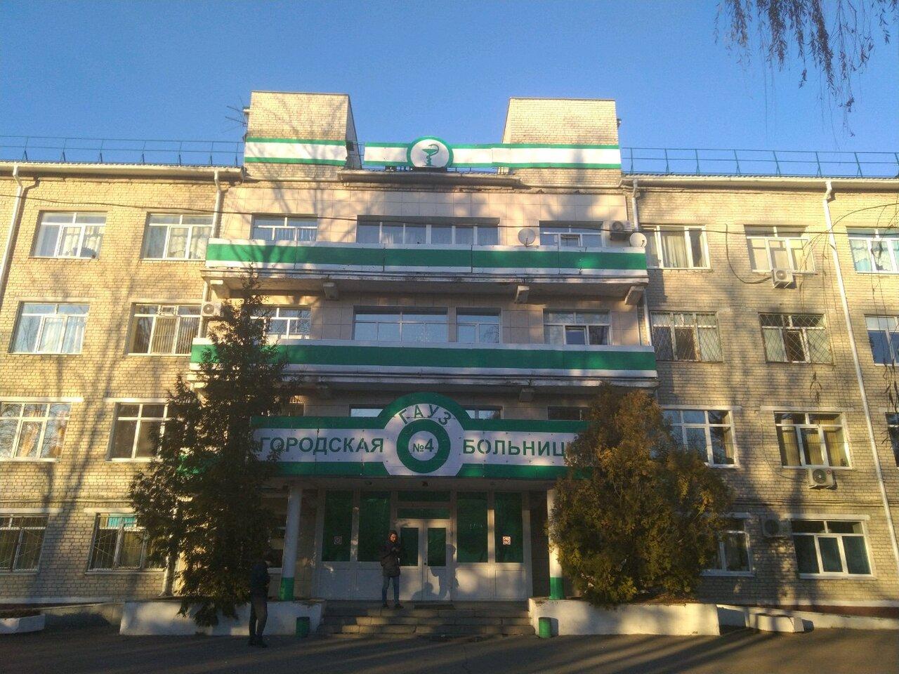 В Брянске новый корпус больницы №4 возведут к 1 сентября 2021 года