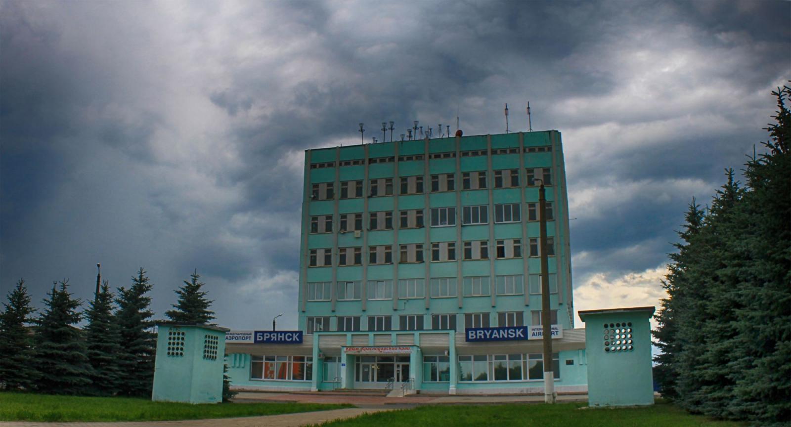 Международный аэропорт «Брянск» опубликовал обновленное расписание авиарейсов на летний сезон