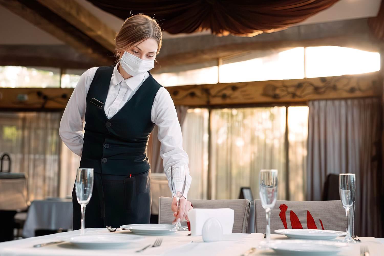 В Брянске суд отменил 100-тысячный коронавирусный штраф ресторану