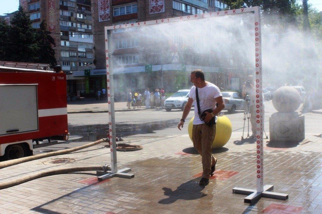 В Брянской области 20 июня температура воздуха поднимется до +32 градусов
