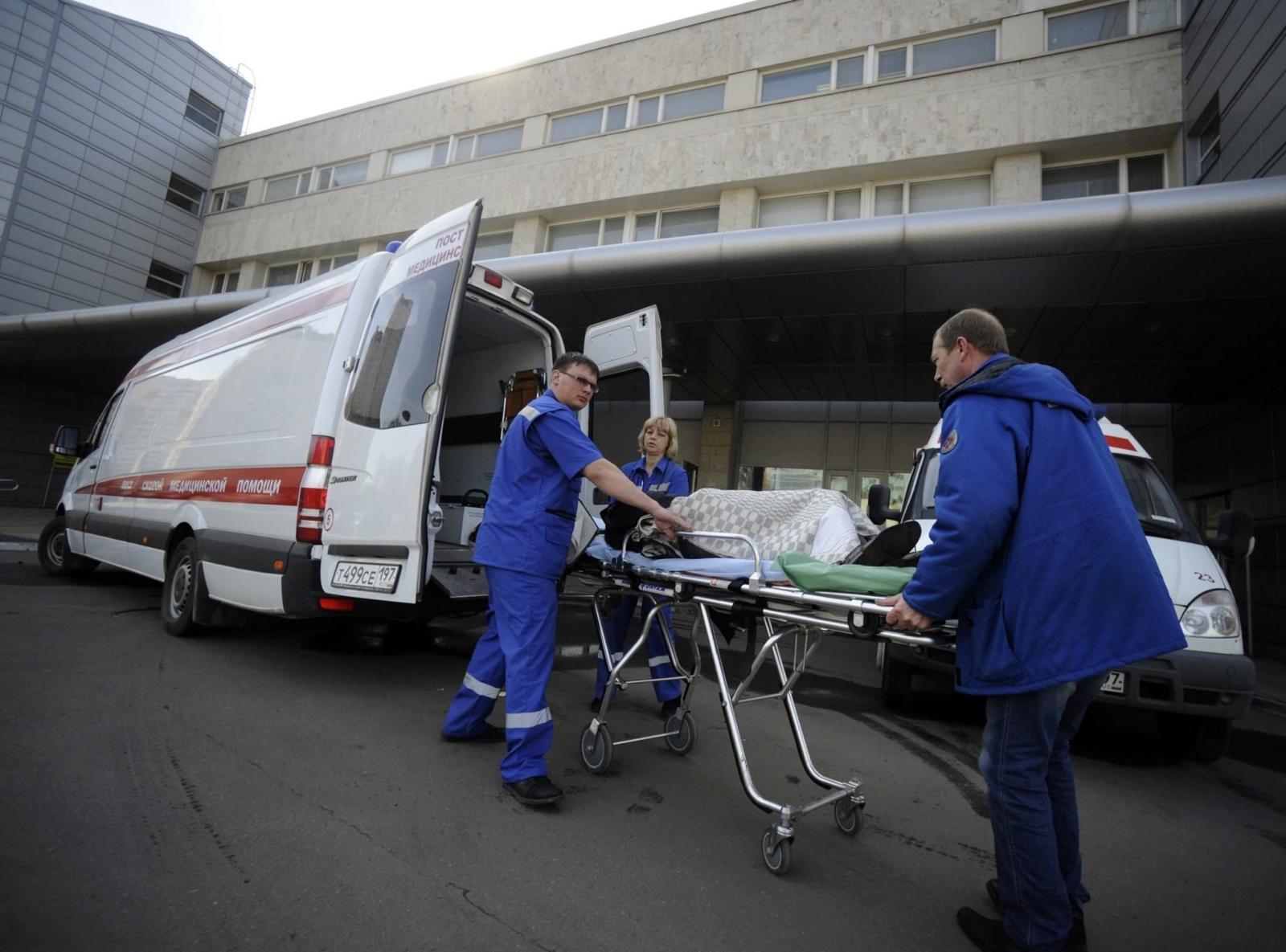 В Брянске с начала недели стало известно о гибели 20 человек от коронавируса