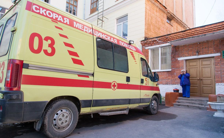 В Брянской области за сутки от коронавируса скончались девять пациентов