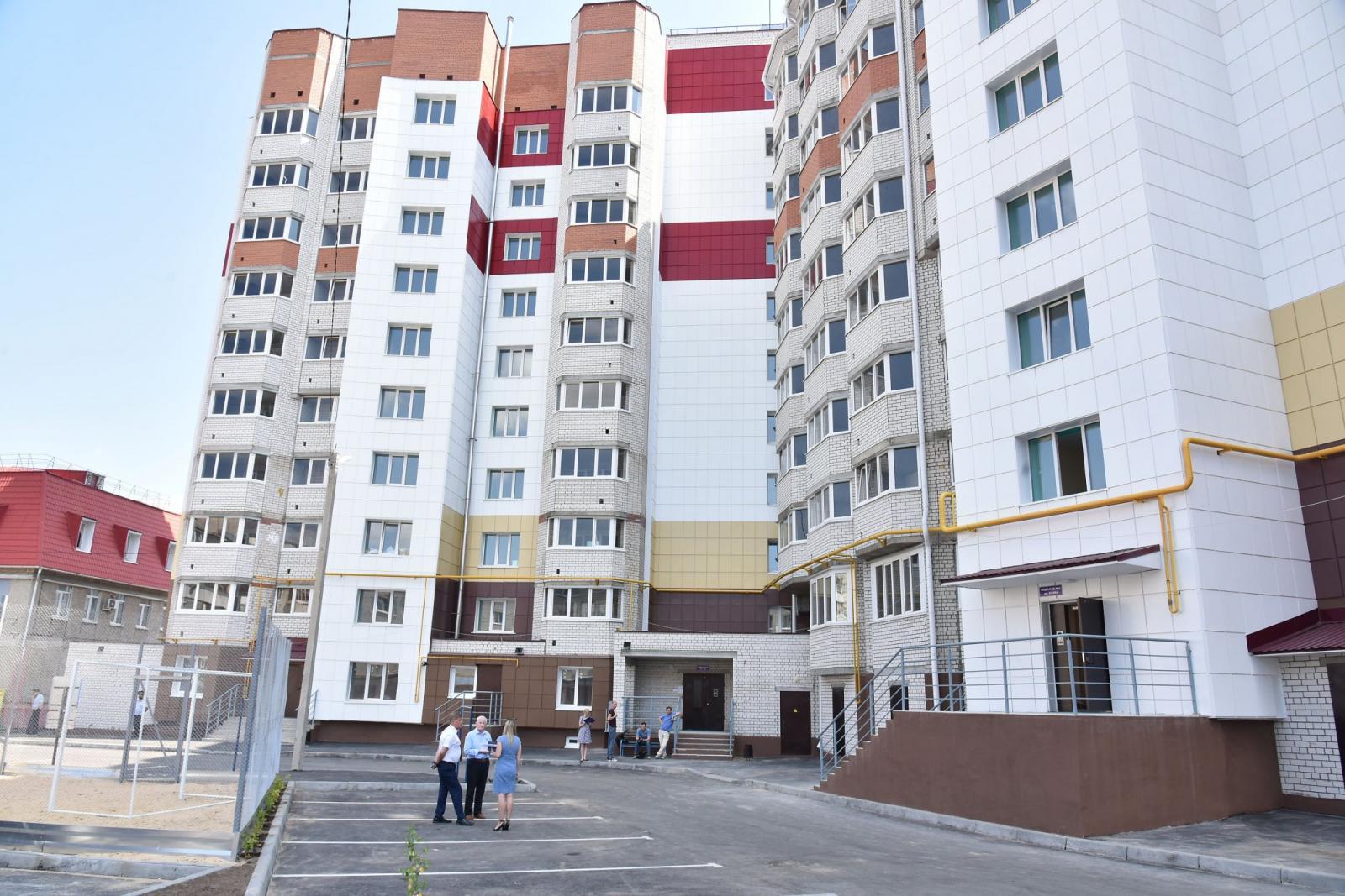 В Брянской области с января 2021 года восстановили права 239 обманутых дольщиков