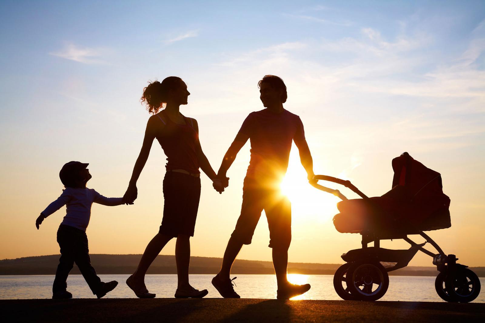 Брянские семьи с детьми получают 23 вида различных пособий и компенсаций