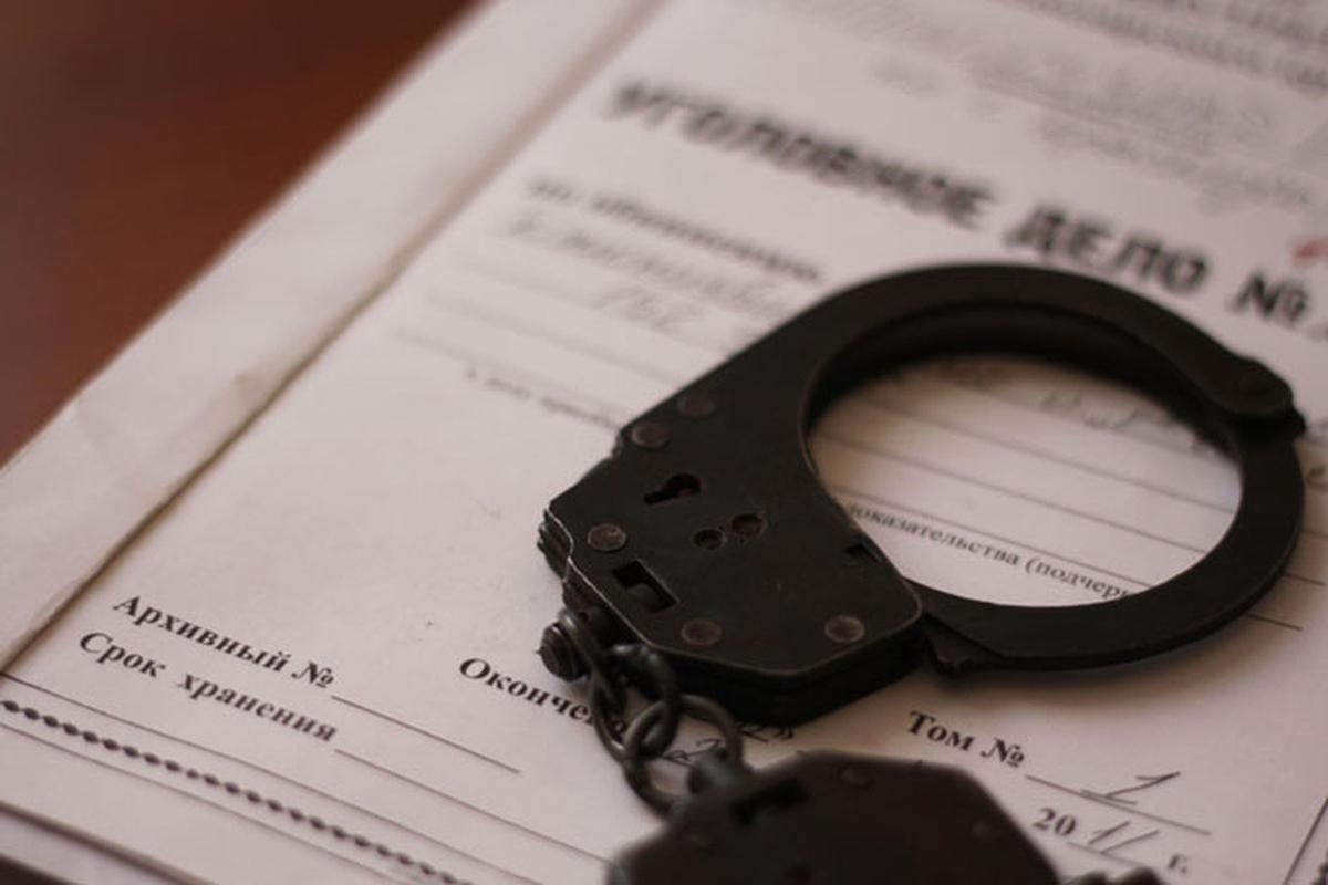 В Брянской области за четыре дня завели семь уголовных дел на закладчиков