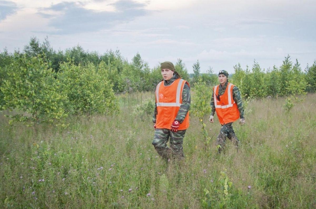 В Унече Брянской области ищут пропавшего 57-летнего Александра Манжоса