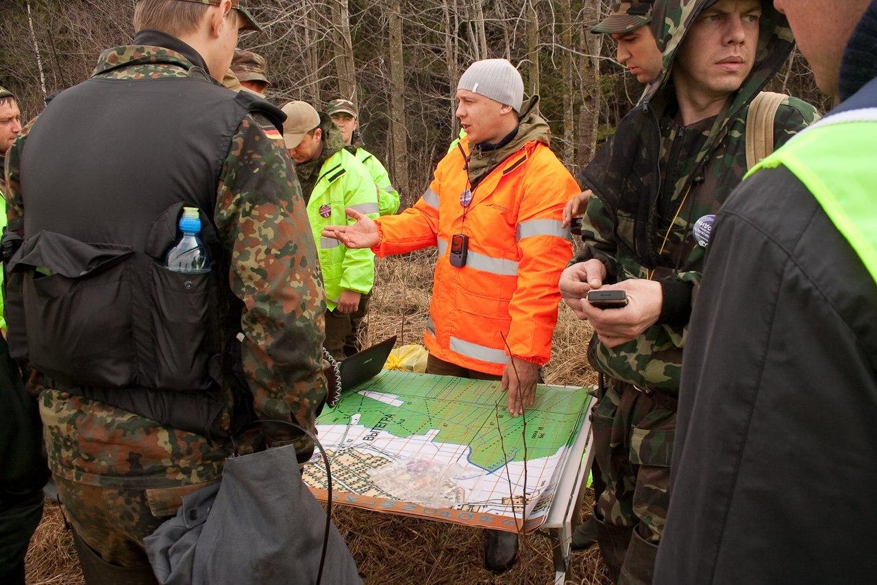 В городе Брянске ищут пропавшего 65-летнего Сергея Гришкина
