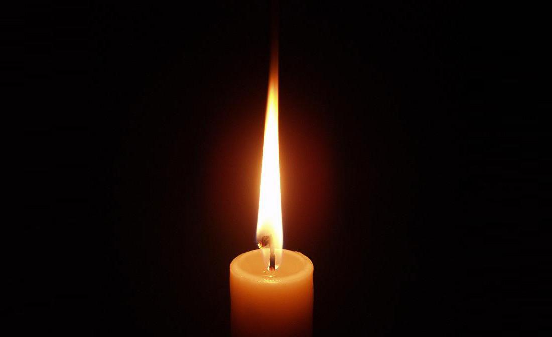 В больнице скончался отец девочки, погибшей в ДТП в Брянском районе