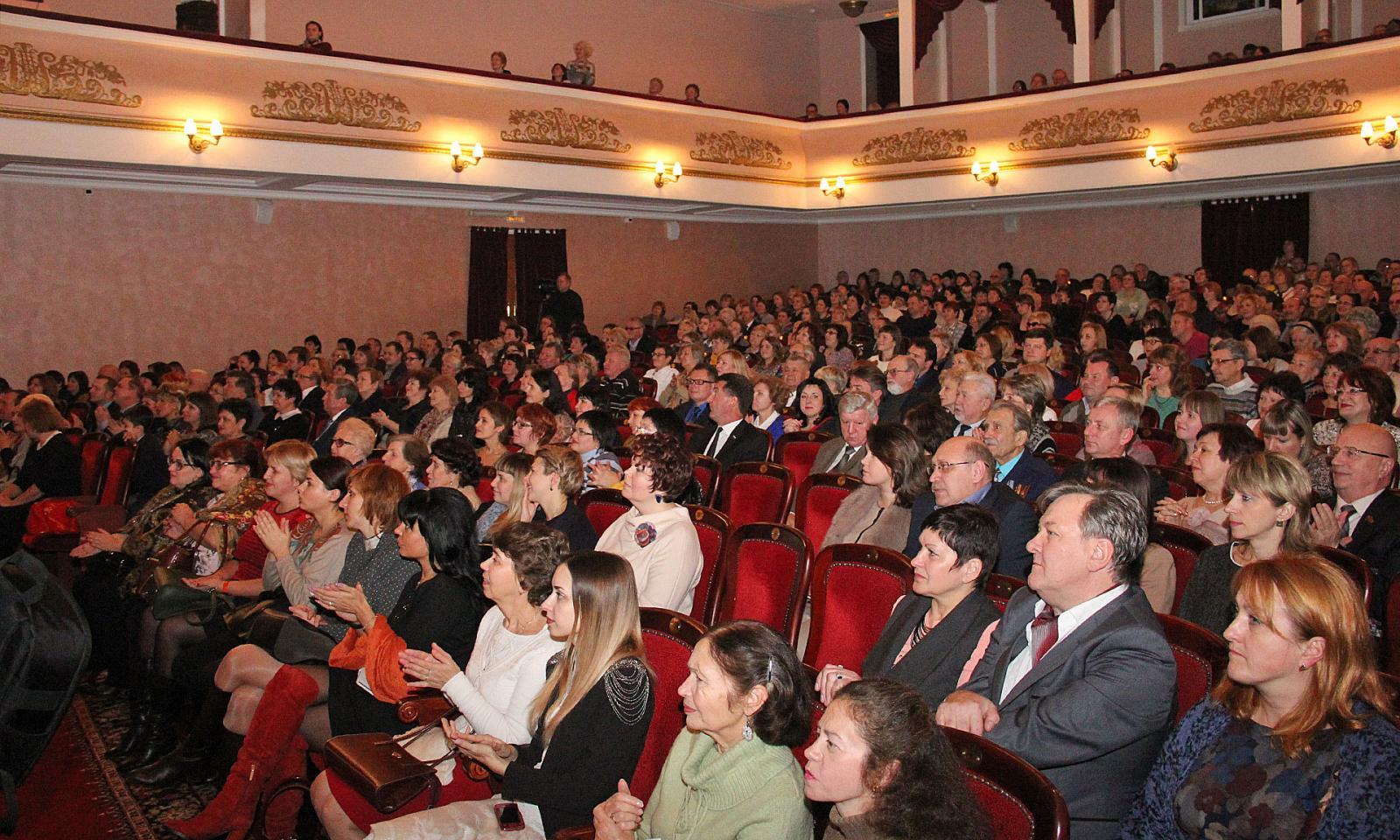 Брянский театр драмы на Всероссийском фестивале покажет спектакль «Кириллин день»