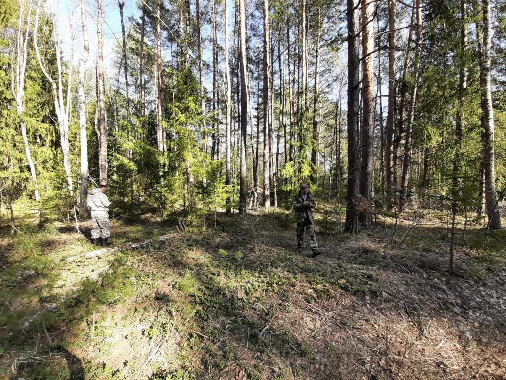 В Брянске с 16 сентября идут поиски пропавшего 65-летнего Сергея Чувина