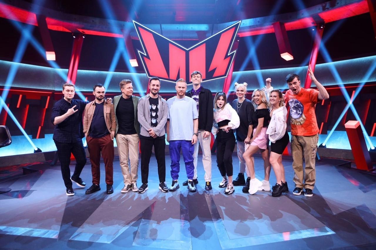 Брянские «Трезвые» 8 октября выступили в третьем сезоне шоу «Импровизация»