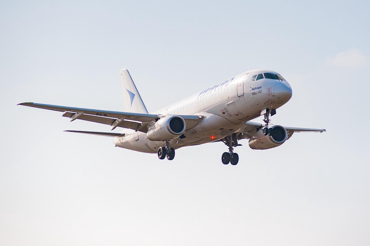 Авиарейс из Ростова-на-Дону в международный аэропорт «Брянск» отменили