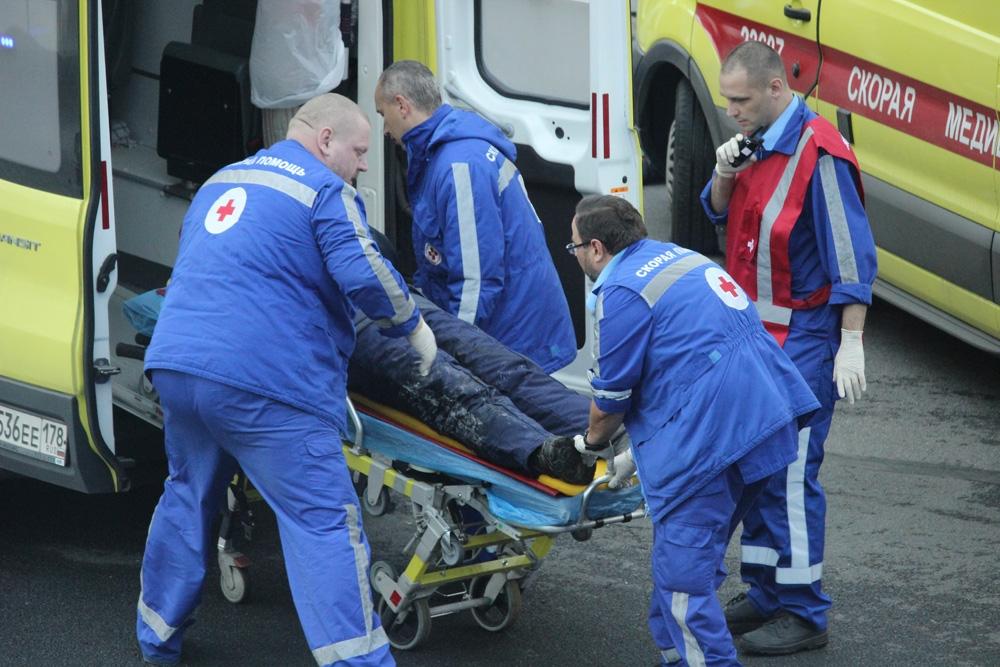 В ДТП под Брянском не стало 29-летнего водителя разорванного на части автомобиля Kia