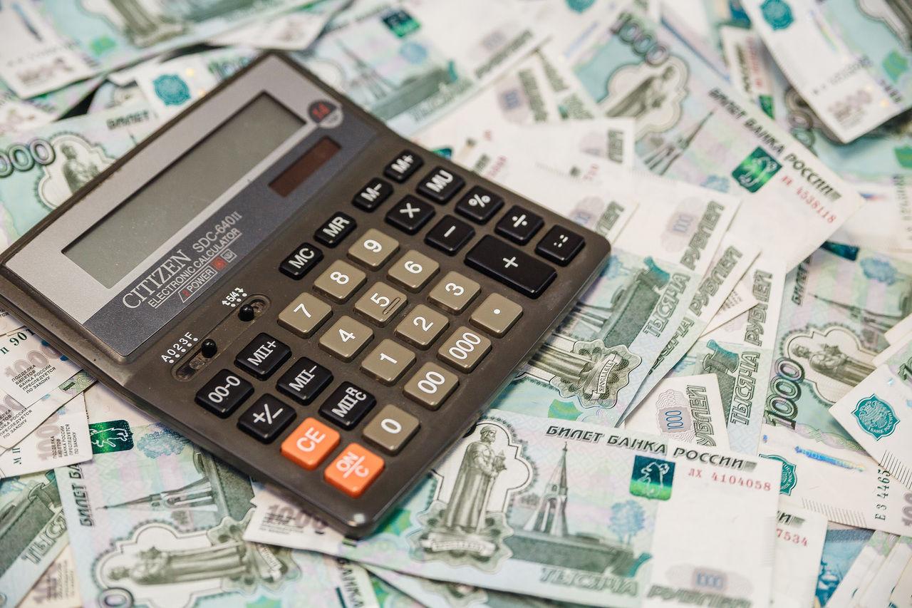 Бюджет Брянска в 2021 году увеличится на 317 млн рублей
