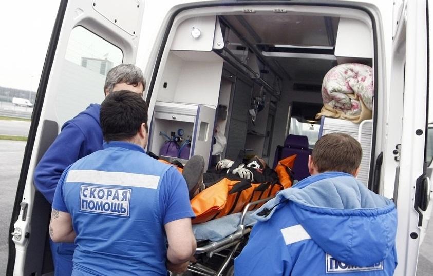 В Брянске сообщили о пострадавших в ДТП в Советском районе