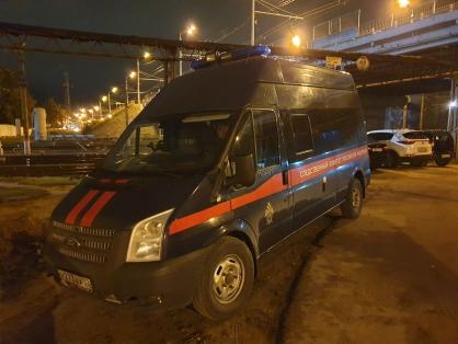 В Брянске убийца сотрудников спецсвязи поджег служебное помещение