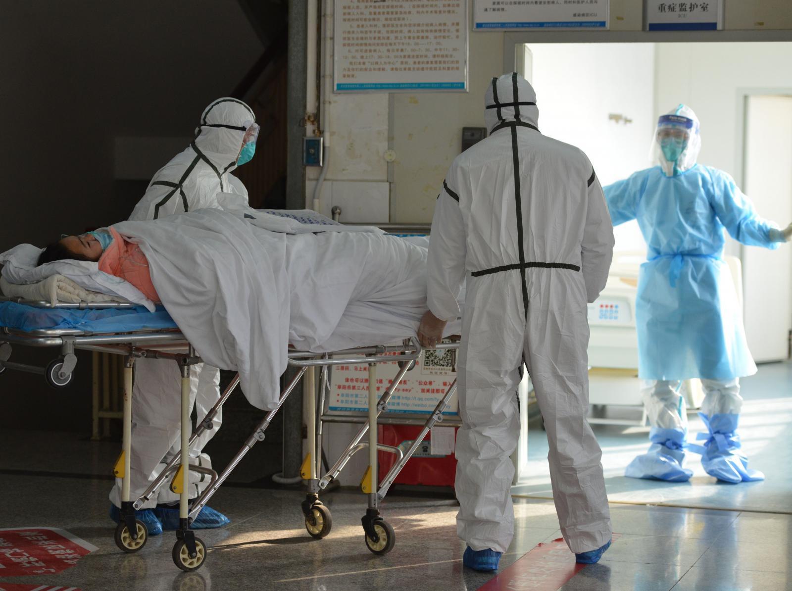 «Первый канал» рассказал о росте зараженных коронавирусом в Брянске