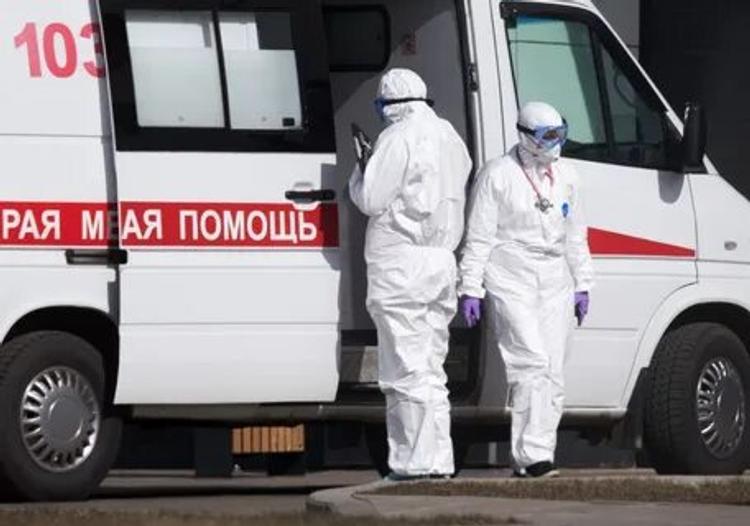 Стал известен обновленный коэффициент коронавируса в Брянской области