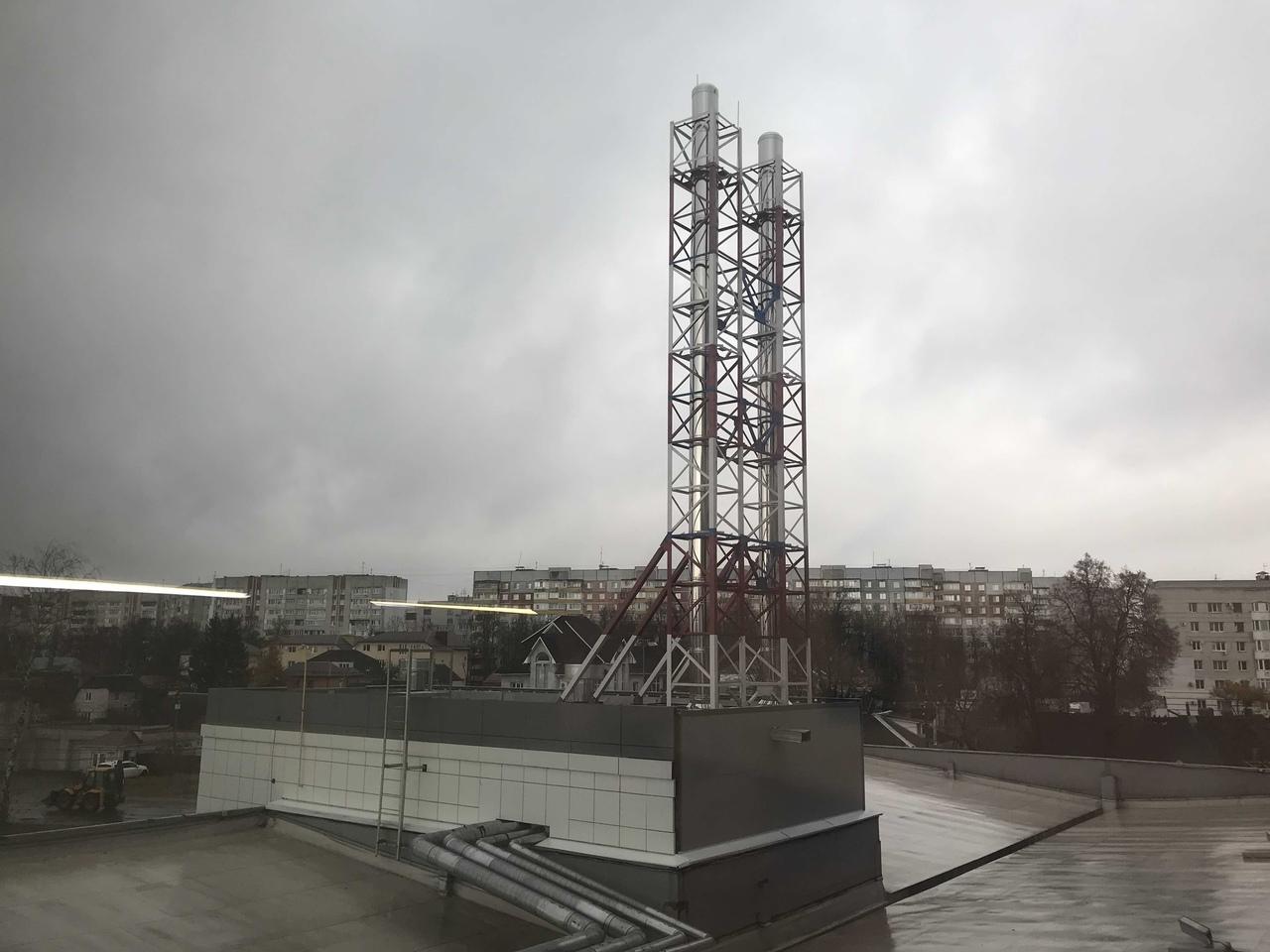 В Брянской области в пятницу 29 октября ожидается туман и 13 градусов тепла