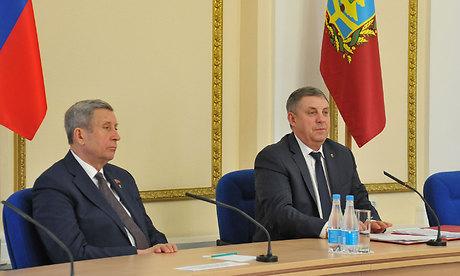 В Брянске обсудили готовность сельскохозяйственного сектора к сезону