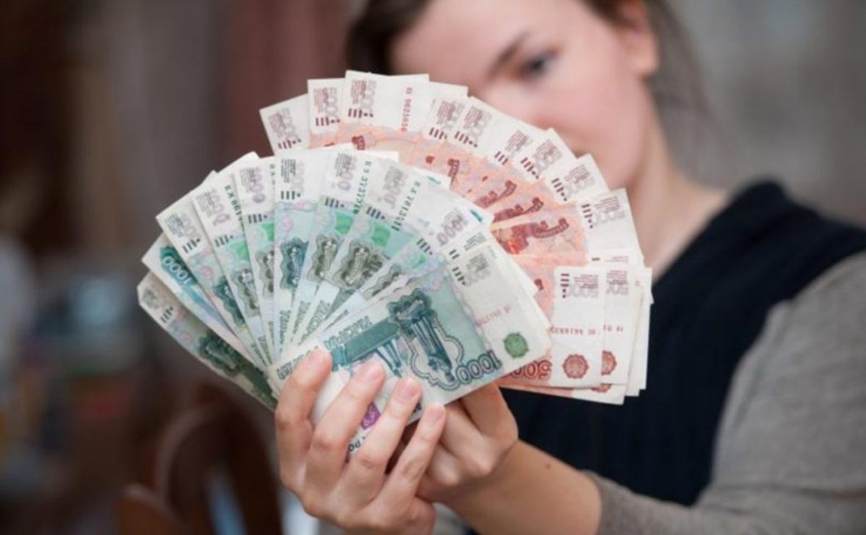 В Брянске зарплата учителей достигла 25 тысяч рублей