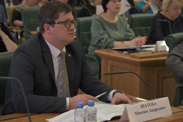 Новым главой Унечского района станет Максим Шатоба