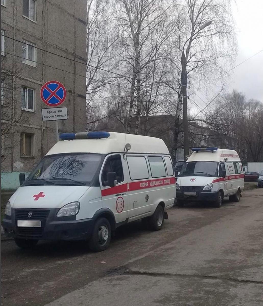 Жители Брянска не могут вызвать врачей на дом