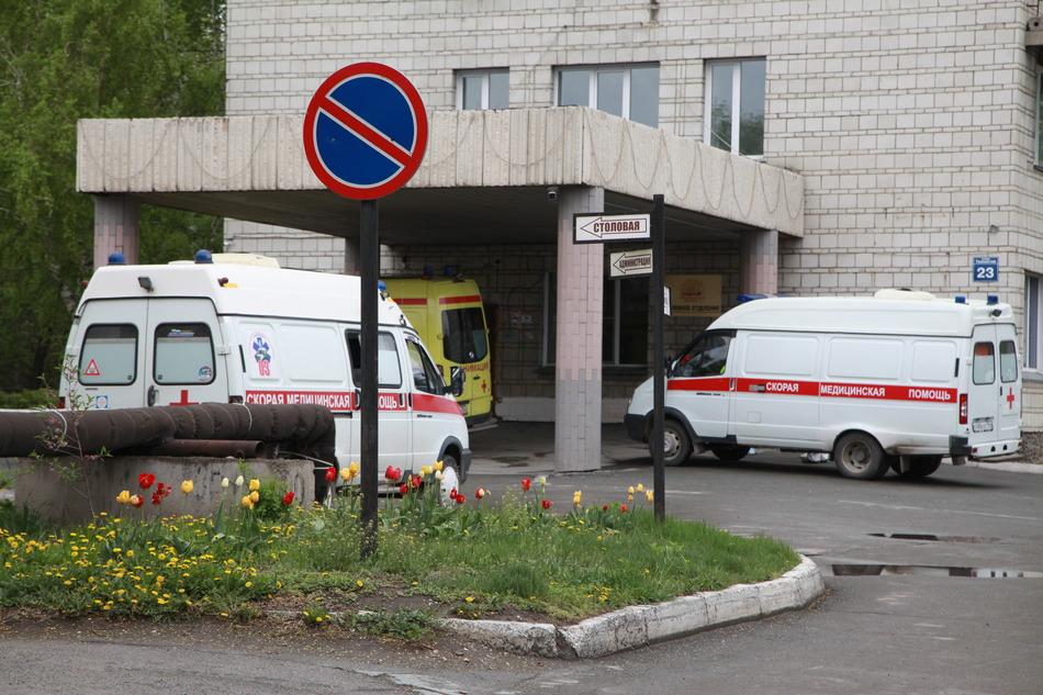 В Брянской области за сутки от коронавируса скончались двое пациентов