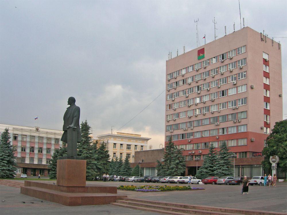 Новым заместителем главы мэрии Брянска стала Ольга Астахова