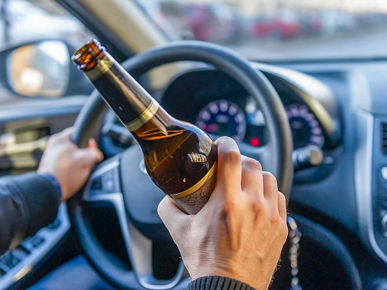 Число ДТП с участием пьяных водителей в Брянске сократилось на 49,3%