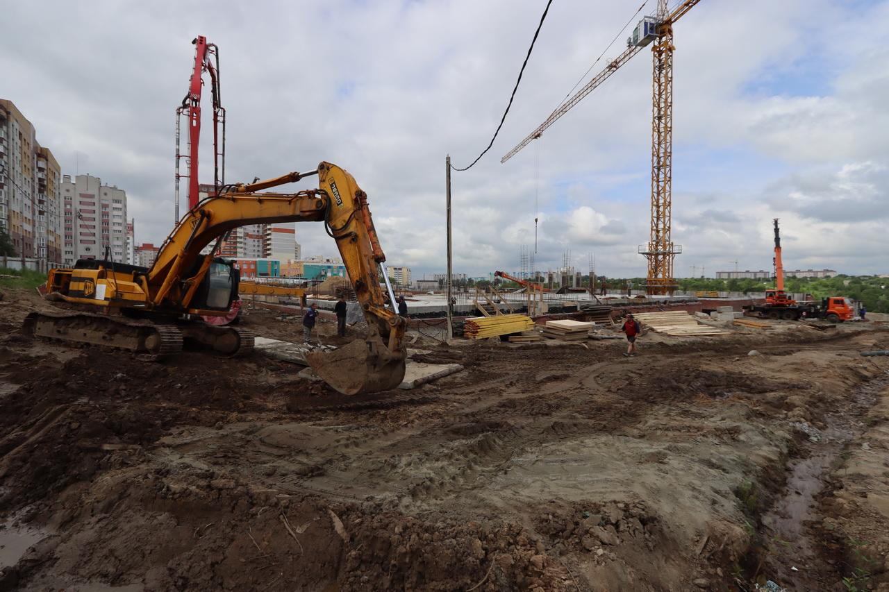 В 2022 году на улице Романа Брянского откроют новую школу за 705 млн рублей