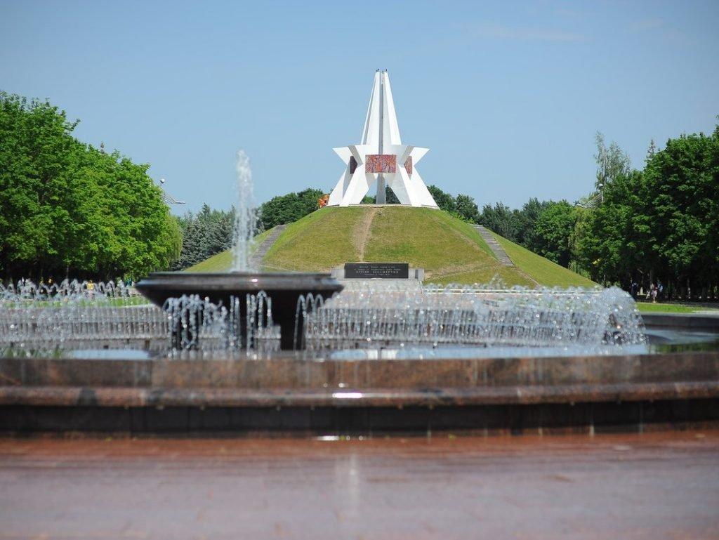 15 июня в Брянской области ожидаются 28 градусов тепла и дождь