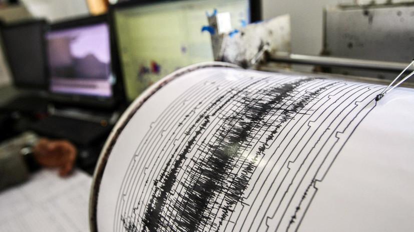 НаУрале произошло землетрясение