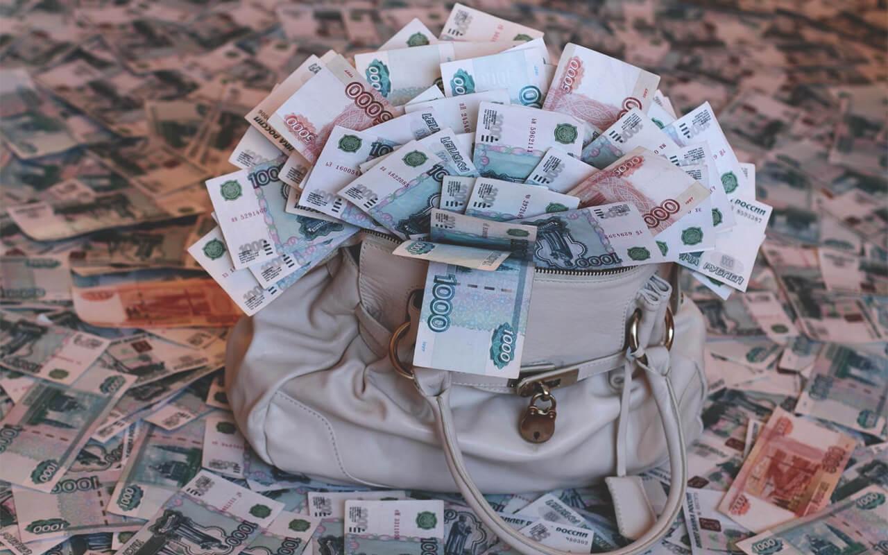 В Гордеевском районе молодая мать незаконно получила 190 тысяч рублей
