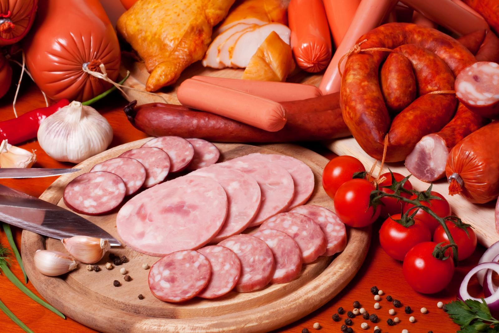В Брянск не пустили около 600 кг опасного мяса