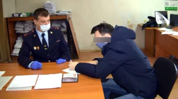 В Брянске автор фейка о коронавирусе извинился перед жителями региона