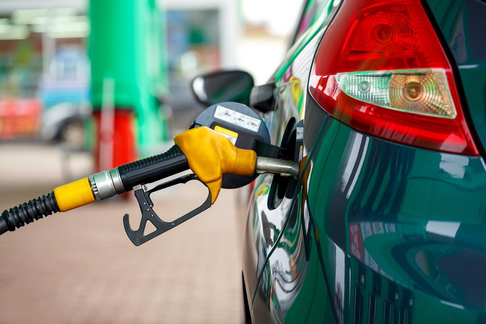 Цены на бензин в Брянске не изменились