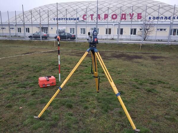 В Стародубе капитально отремонтируют стадион «Заря»