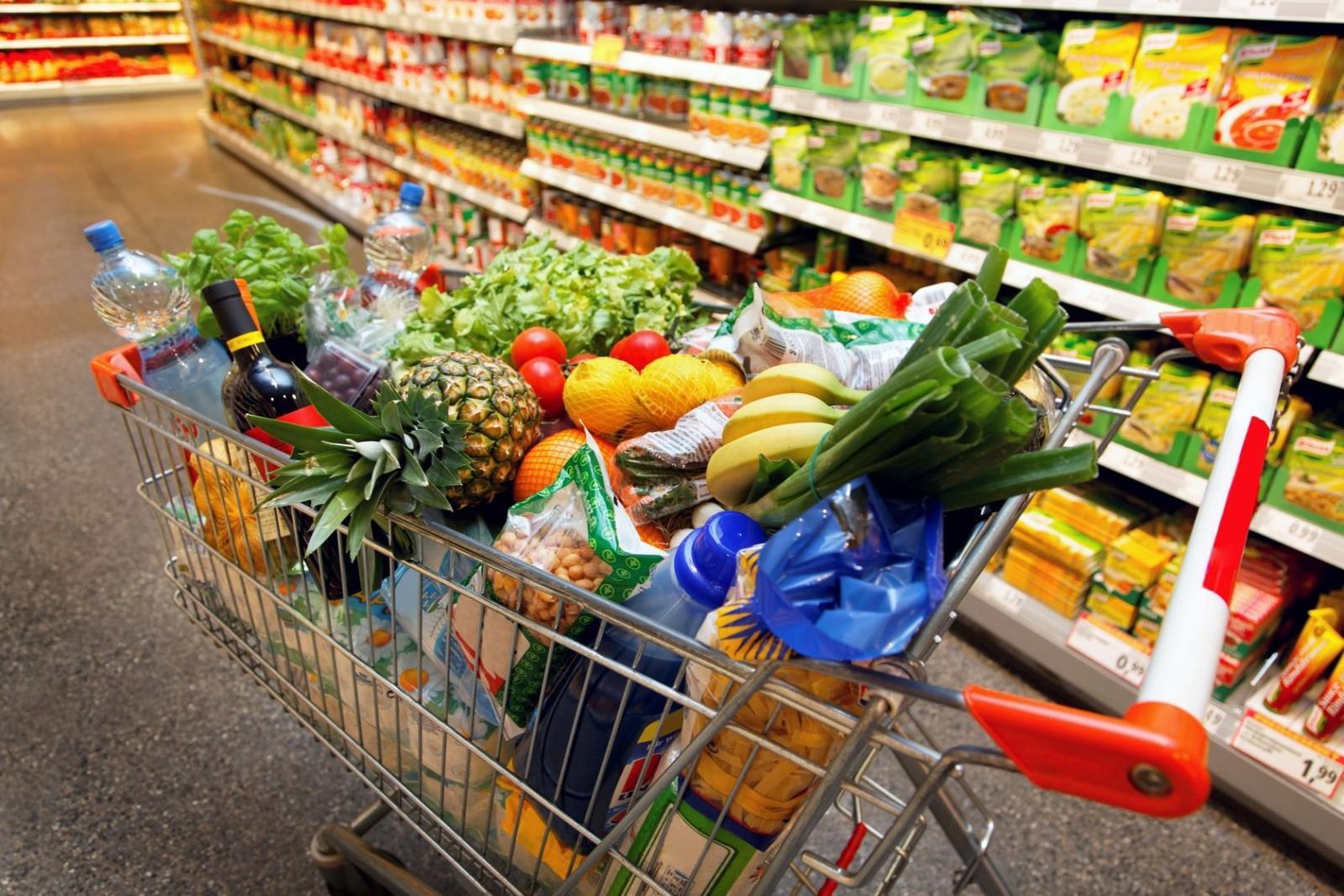 Брянцы оставляют в магазинах в среднем 226 тысяч рублей в год