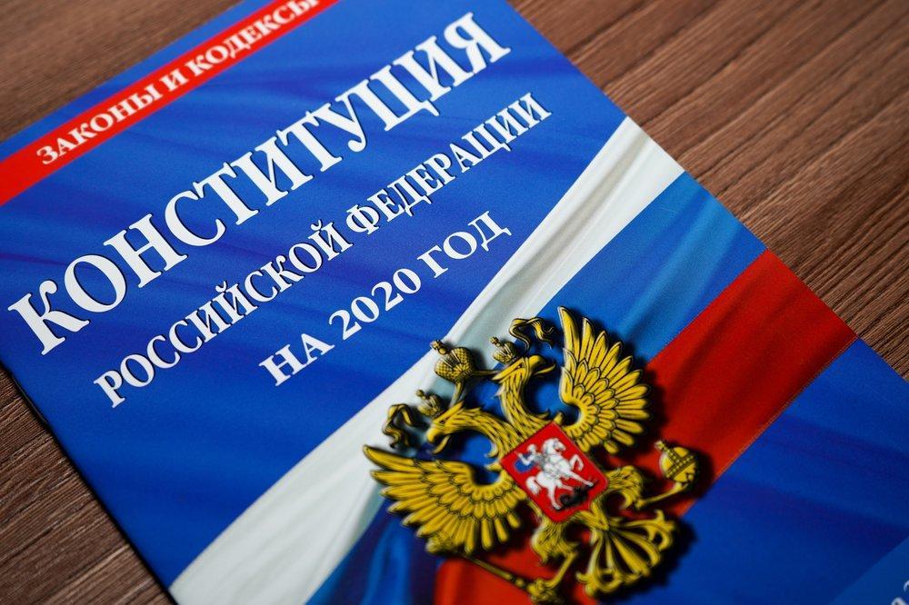 В Брянской области участки для голосования закрылись