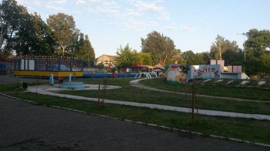 Парк «Юность» победил на голосовании по благоустройству в Брянске