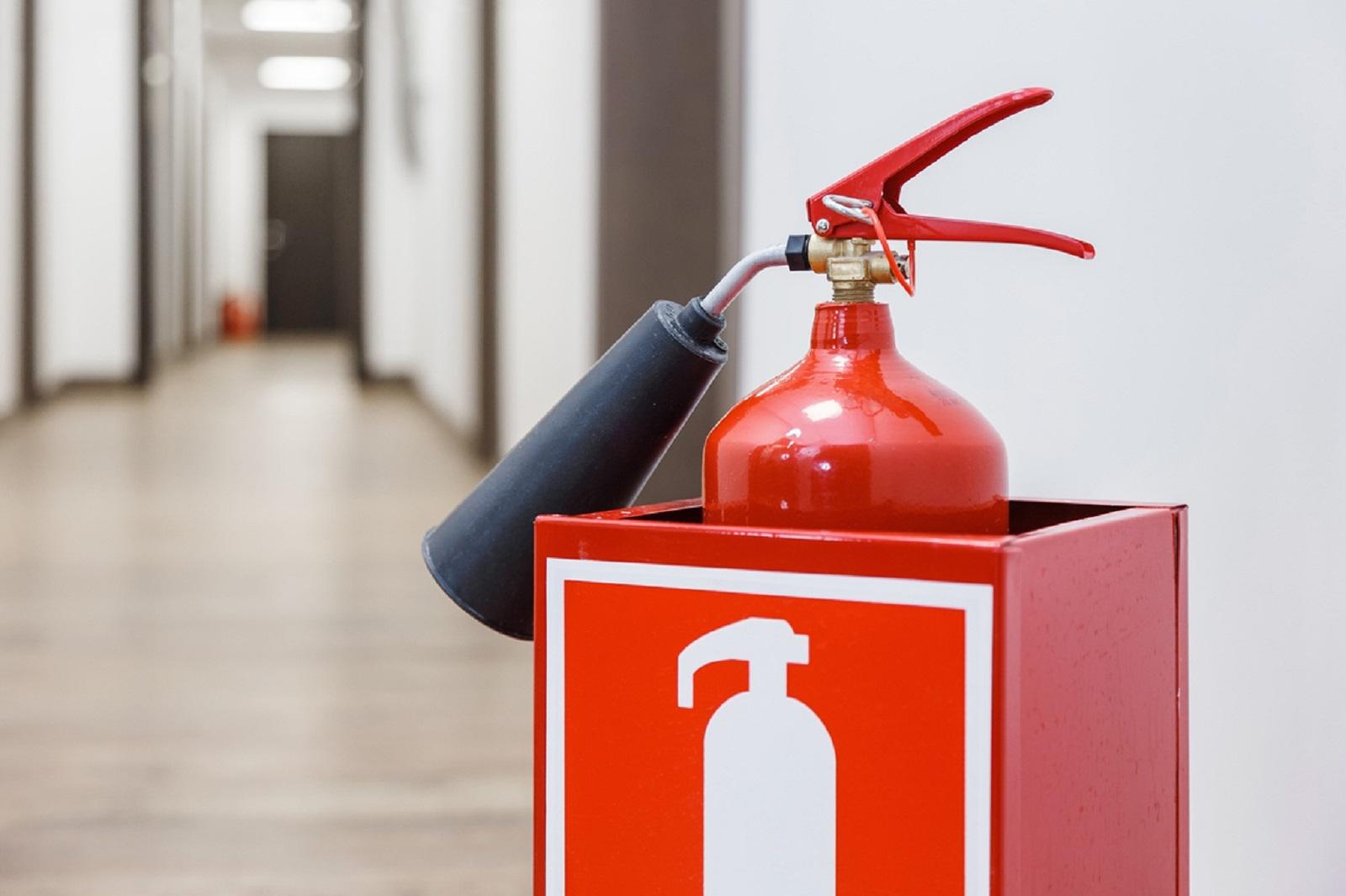 В суражских ДК и техникуме нашли нарушения пожарной безопасности