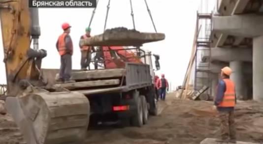 «Россия 24» сообщила о брянских стройках