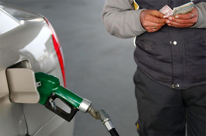 Это клевета: независимый топливный союз опроверг недолив бензина