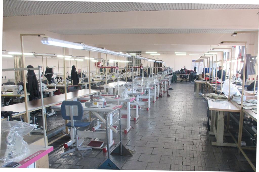 Более 20 млн рублей потрачено на приобретение оборудования для трудоустройства осужденных в Брянске