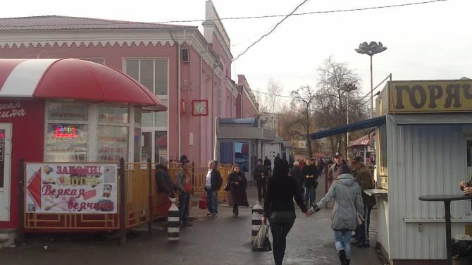 На Брянщине частично восстановили автобусное сообщение по области