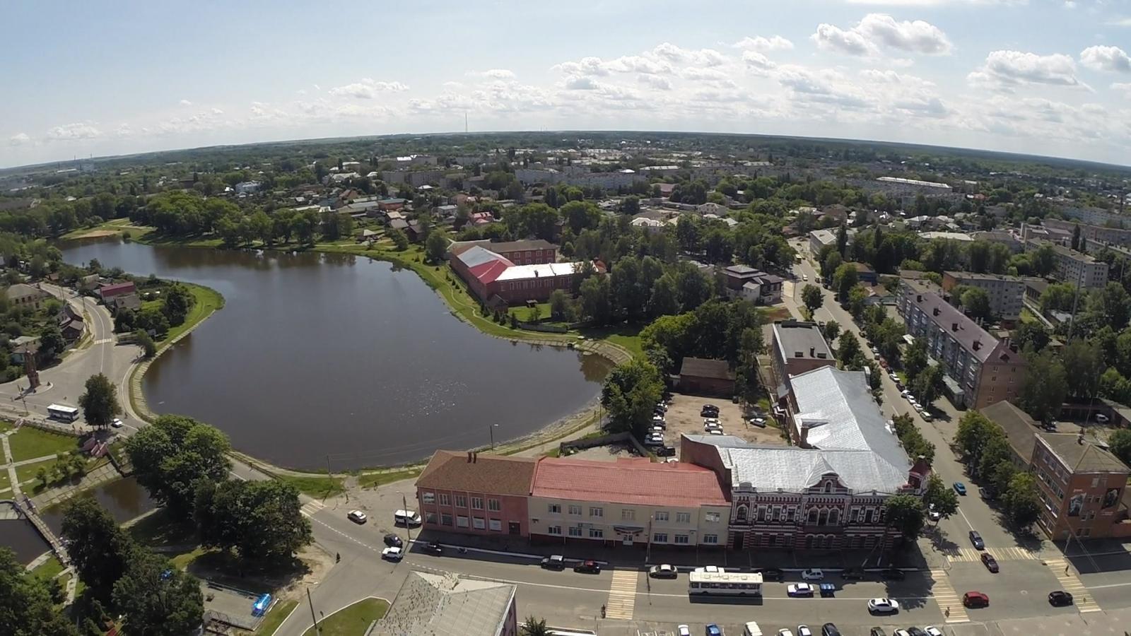 В третьем городе Брянской области зафиксирована вспышка коронавируса
