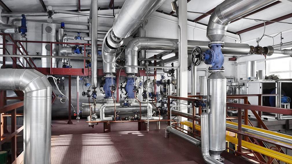В Брянске на сайте управляющей компании опубликовали график отключения горячей воды