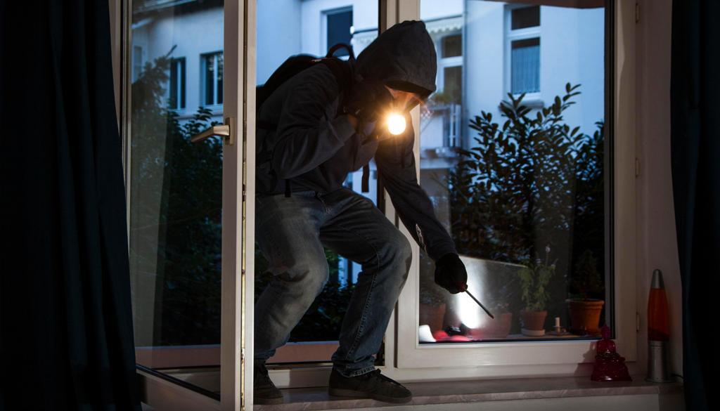 В Брянске полицейские нашли вора с помощью ДНК-экспертизы