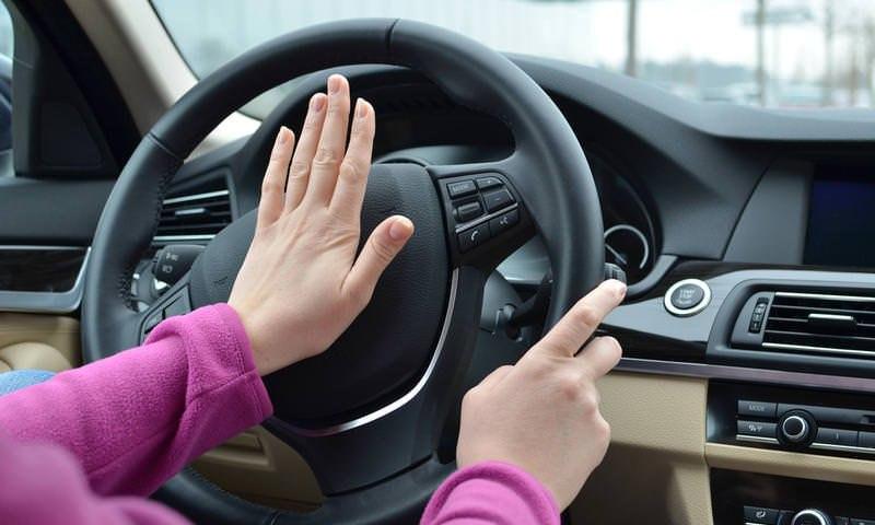 Автоледи из Мглина ездила с поддельным водительским удостоверением